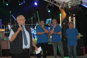 90 Jahre TuS Union Vilsendorf e.V.