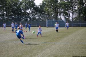 F-Jugend 2018 in Amshausen