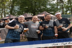 Tough Mudder Half NRW 2017