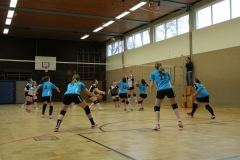 Volleyball Damen TuS Union Vilsendorf - OTSV Pr. Oldendorf II