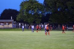1. Mannschaft gegen KF Kosova Bielefeld