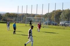 1. Mannschaft gegen VFL Schildesche II