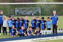 G-Jugend Freundschatsspiel vs VFL Theesen