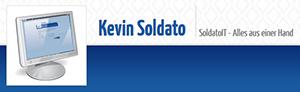 Sponsor Logo Soldato IT